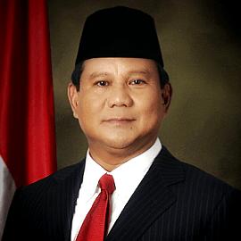 Prabowo Subianto Hadiri Konser Revolusi Pancasila yang Digelar Ahmad Dhani